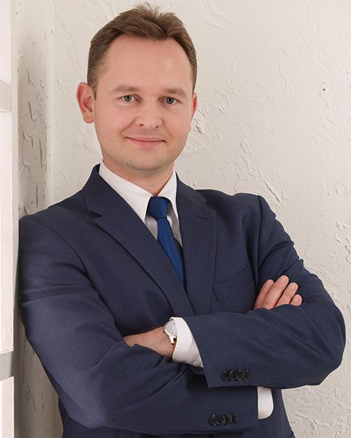 Ігор Баранецький